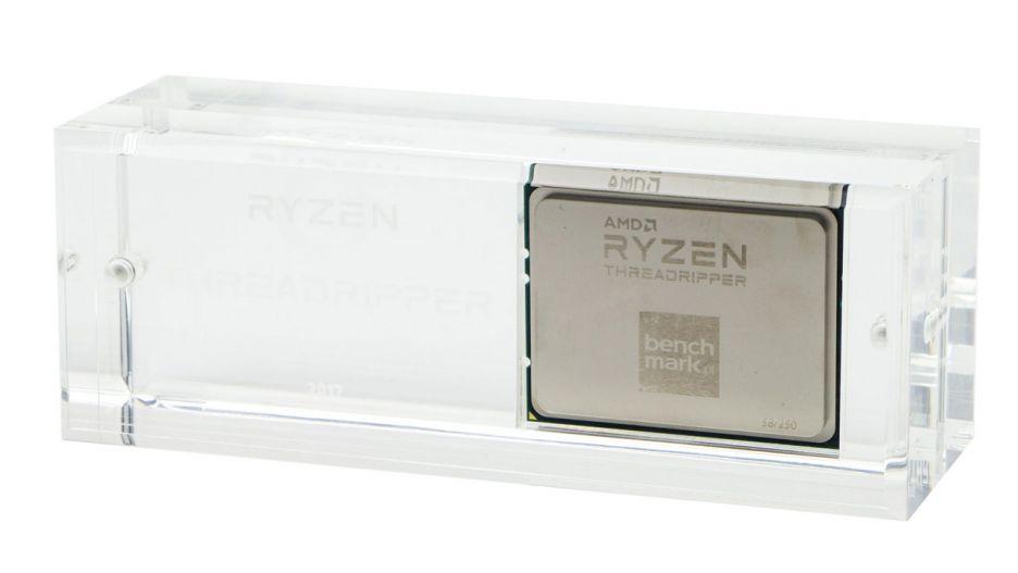 AMD Ryzen Threadripper – unboxing zestawu testowego | zdjęcie 4