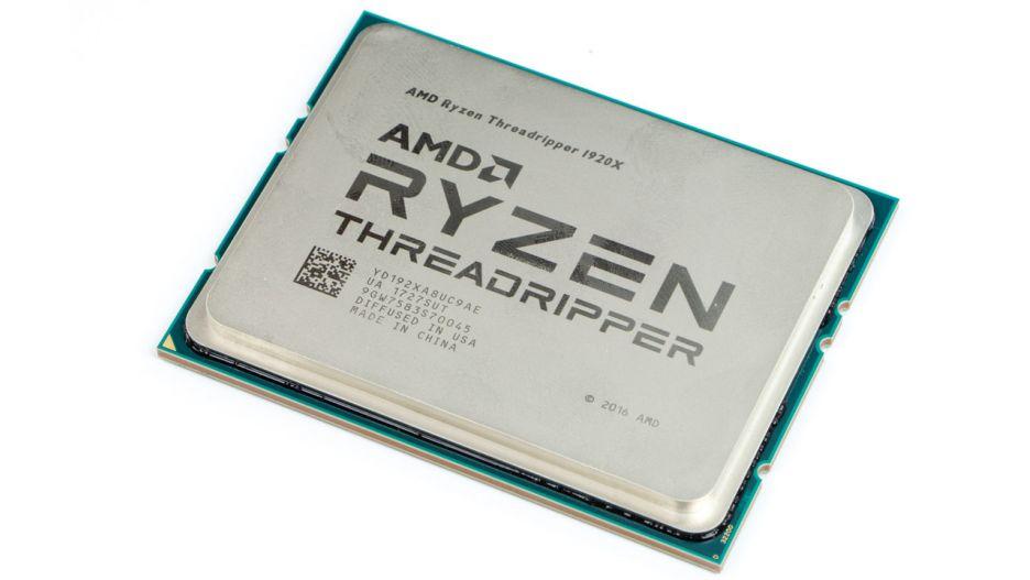 AMD Ryzen Threadripper – unboxing zestawu testowego | zdjęcie 9