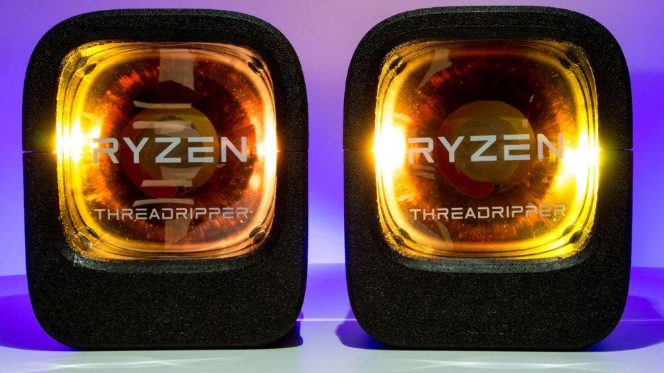 AMD Ryzen Threadripper – unboxing zestawu testowego | zdjęcie 16