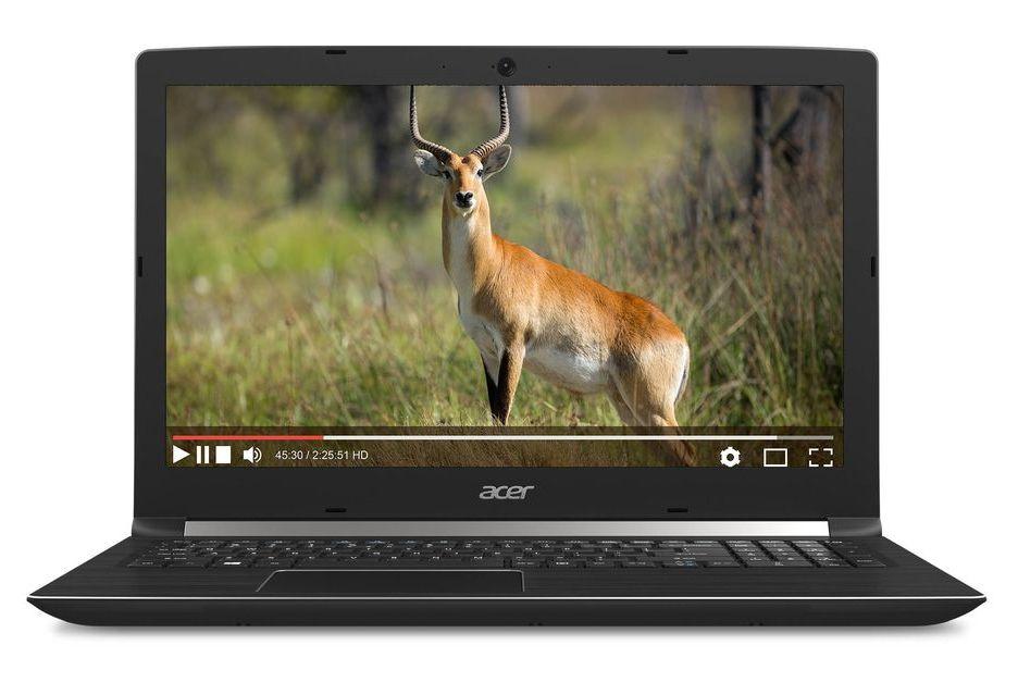 Acer przedstawia nowego Aspire 5 z procesorem Coffee Lake