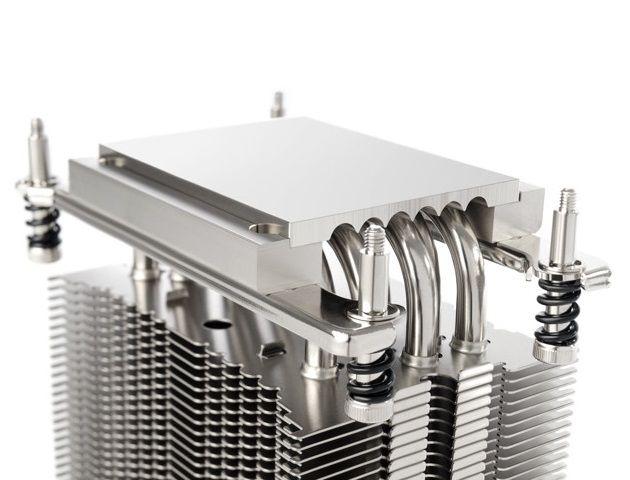 Noctua przedstawia trzy coolery specjalnie pod procesory Ryzen Threadripper