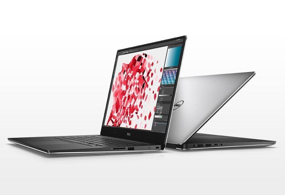 Dell Precision 5520 Anniversary Edition na 20-lecie obecności marki