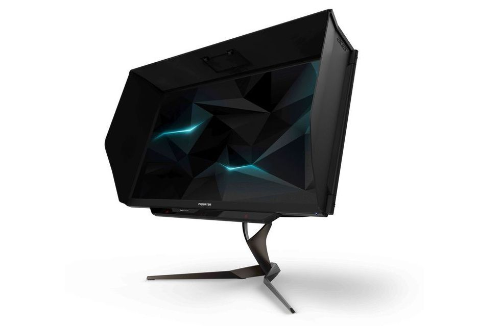 Acer przesuwa premierę Predatora X27 - monitora marzeń dla graczy