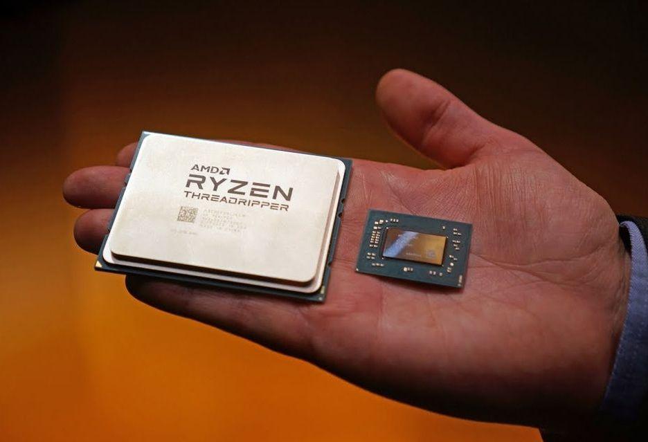 AMD Ryzen 5 2500U i Ryzen 7 2700U - mobilne układy dostrzeżone w bazie GFXBench