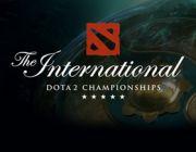 The International - pierwszy dzień za nami