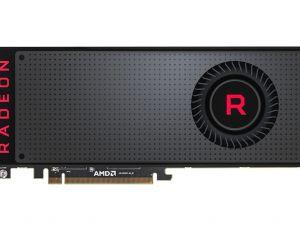 Radeon RX Vega 64 - premierowy test