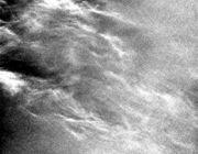 Zaskakująco najlepsze zdjęcia chmur na Marsie mają bardzo niską jakość