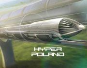 Kapsuła hyperloop z Polski poleciała do SpaceX