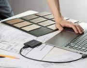 Samsung przedstawia przenośne nośniki Portable SSD T5 - te same wymiary, lepsze osiągi