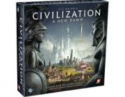 Cywilizacja z nową grą planszową