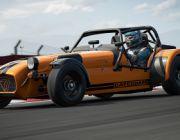 Forza Motorsport 7 - samochody z Europy (i nie tylko)