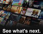 Netflix chce odmienić branżę filmową
