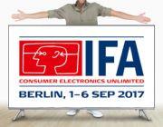 Nowe telewizory na IFA 2017