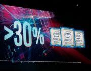 Intel Coffee Lake - na jaki wzrost wydajności możemy liczyć?