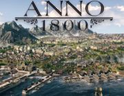 Powstaje ANNO 1800 - strategia w czasach rewolucji przemysłowej [AKT. - screeny]
