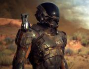 Koniec wsparcia dla trybu single-player w Mass Effect: Andromeda