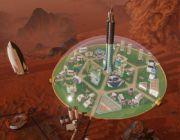 Surviving Mars, czyli Tropico na Czerwonej Planecie - oto jak wygląda