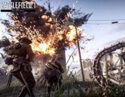 Battlefield 1 Rewolucja już w sprzedaży, gra dostanie nowy tryb rozgrywki