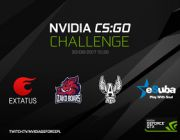 Nvidia CS:GO Challenge już dzisiaj