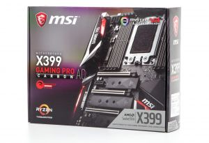 MSI X399 Gaming PRO Carbon AC - uwolnij moc Threadrippera!