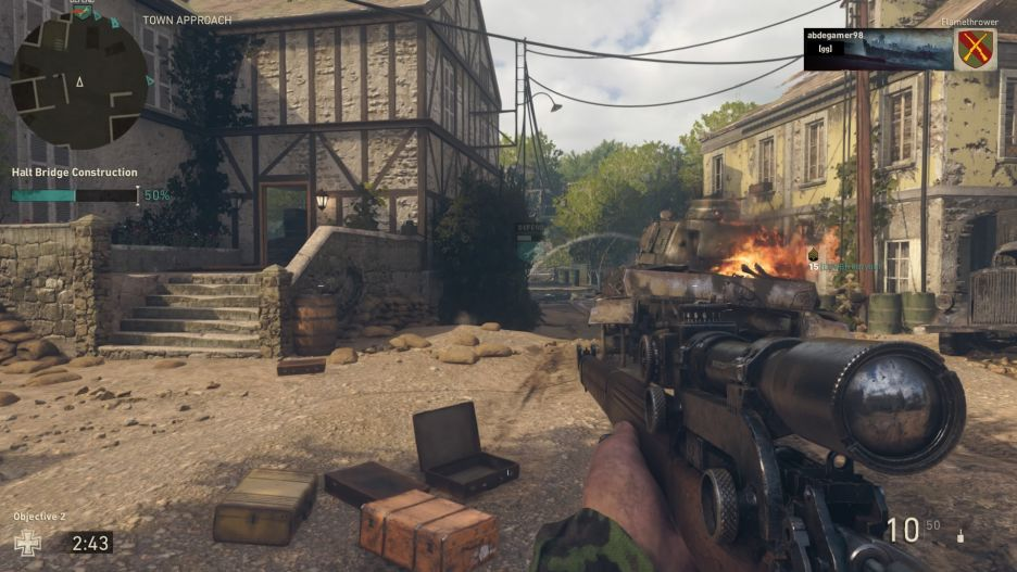 Call of Duty: WWII – wiadra trupów zapowiadają nową część serii   zdjęcie 1