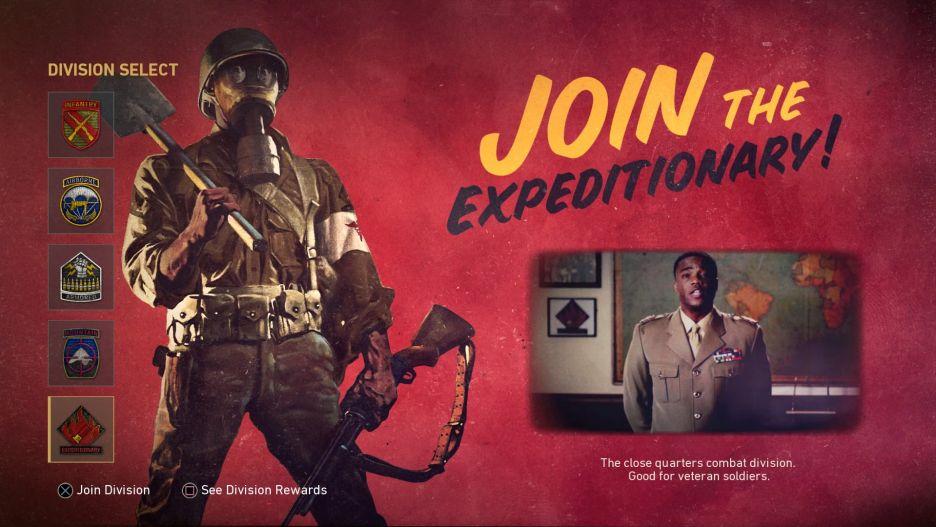 Call of Duty: WWII – wiadra trupów zapowiadają nową część serii   zdjęcie 2