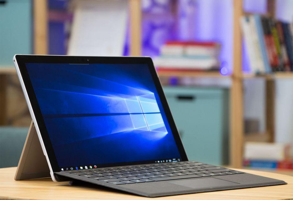 Microsoft Surface Pro – najlepsza hybryda 2w1 na rynku | zdjęcie 1