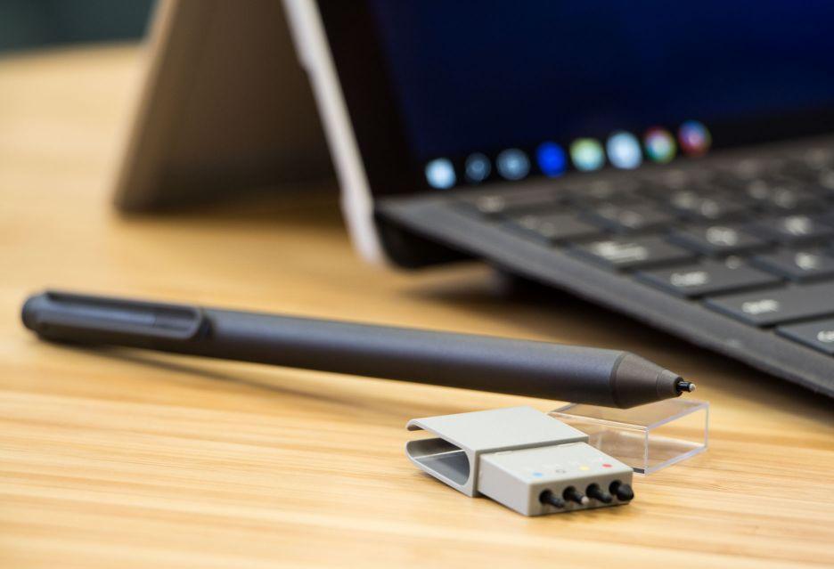 Microsoft Surface Pro – najlepsza hybryda 2w1 na rynku | zdjęcie 2