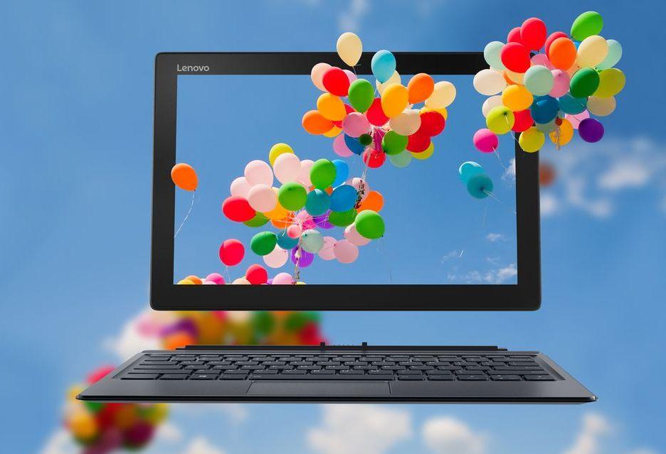 Lenovo Miix 520 zadowoli uczniów i profesjonalistów - sklepowa premiera w listopadzie