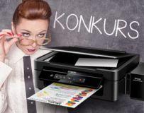 Konkurs: Back to school - wygraj drukarkę Epson
