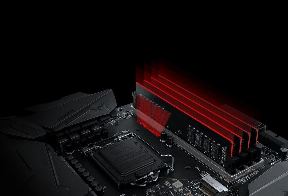 MSI Z370-A Pro i Z370 Godlike Gaming - dwie ciekawe płyty pod nowe procesory Intela [AKT.]