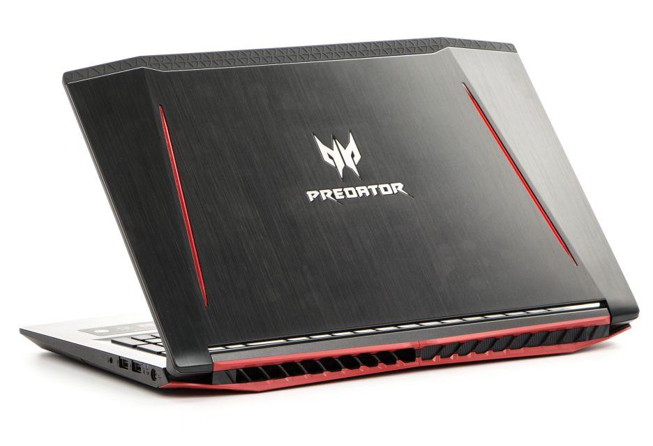 Acer Predator Helios 300 Test
