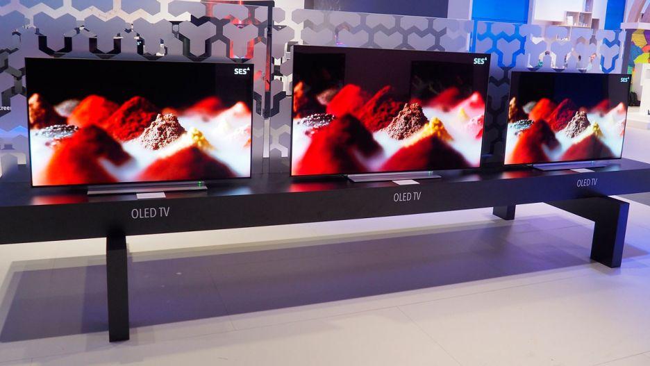Toshiba na IFA – mamy OLED-y i nie zawahamy się ich użyć   zdjęcie 1