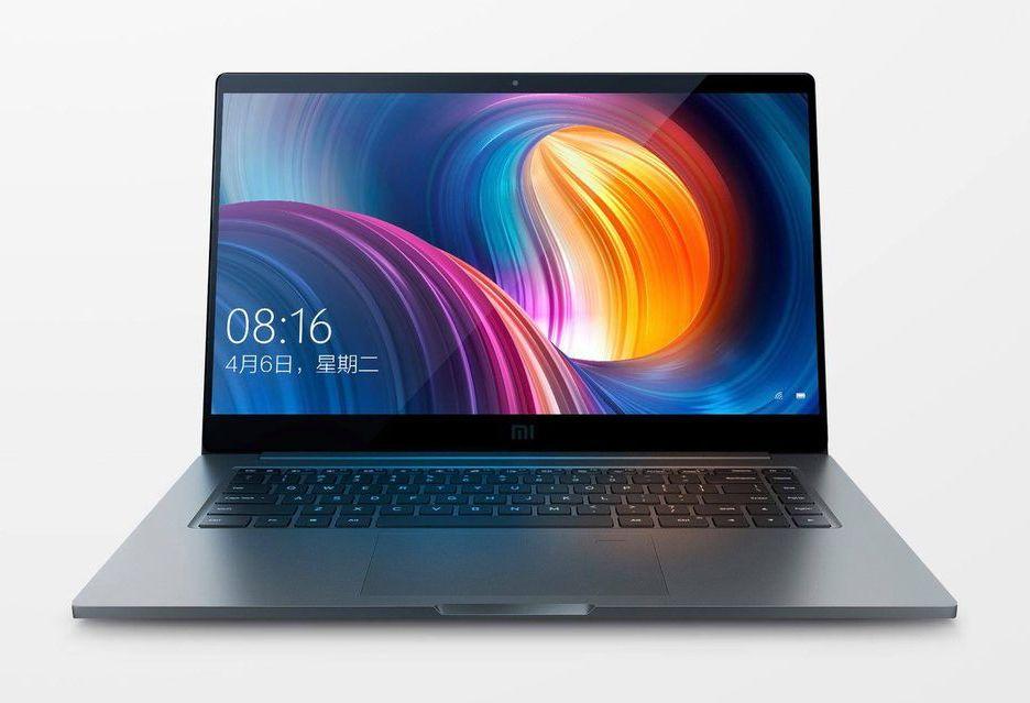 Xiaomi Mi Notebook Pro - chińska odpowiedź na Apple MacBook Pro