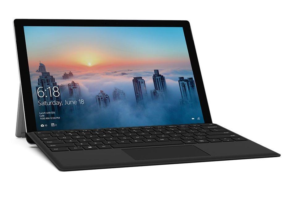 Microsoft przecenia Surface Pro 4 - podstawowa wersja już od 2999 złotych