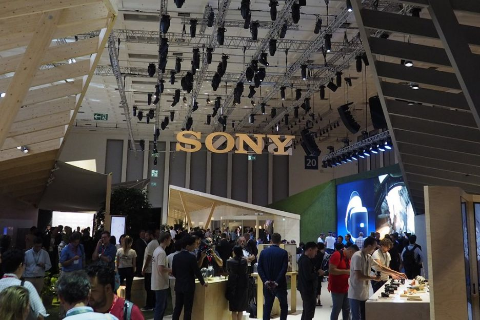 Sony na IFA 2017, czyli urok sprzętowej arystokracji | zdjęcie 1