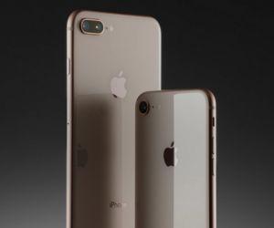 iPhone 8 i iPhone 8 Plus oficjalnie - jest kilka ważnych nowości