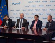 TomTom otwiera biuro w Poznaniu