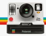 Polaroid OneStep 2 - bo fotografia natychmiastowa się nie zmienia