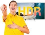 Nie bądź frajer ‒ HDR to często bajer