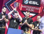 Team Kinguin zwycięzcą ESL Mistrzostw Polski w CS:GO