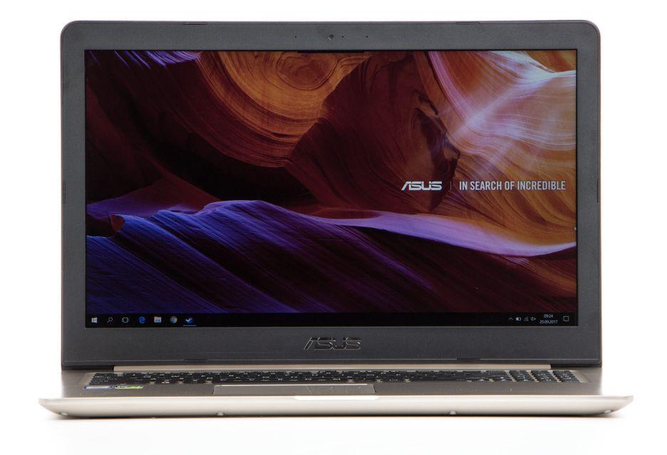 Asus VivoBook Pro 15 - wyższa klasa średnia | zdjęcie 1