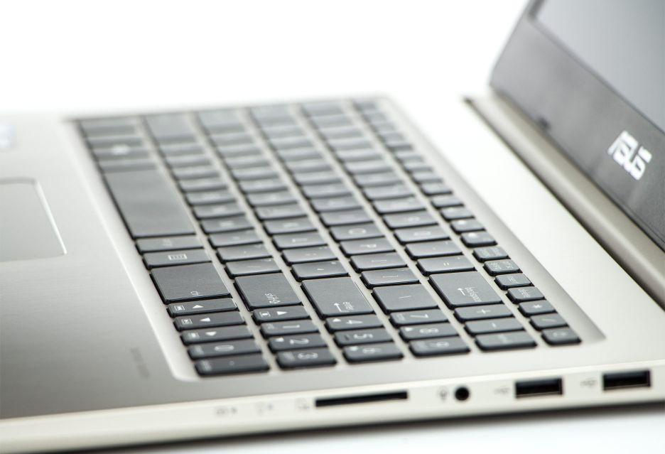 Asus VivoBook Pro 15 - wyższa klasa średnia | zdjęcie 2