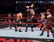 Tak wygląda WWE 2K18