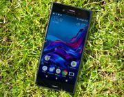 Sony Xperia XZ1 - kilka zalet, kilka wad
