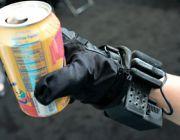 Rękawiczka, która doda siły
