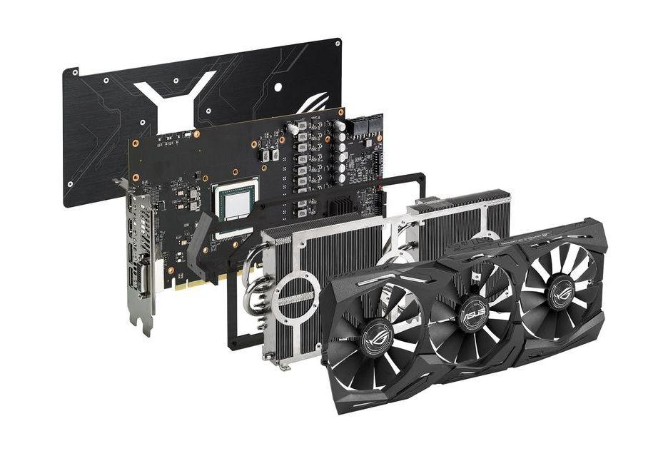 Czekacie na niereferencyjne karty Radeon RX Vega 56 i 64? Będziecie musieli poczekać