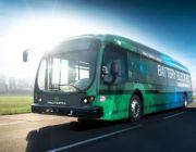 1772 km na jednym ładowaniu - autobus Proterra z rekordem