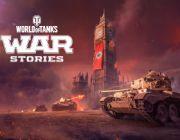 Obrona Anglii w nowej kampanii w World of Tanks