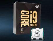 Core i9-7980XE - znamy wyniki wydajności najdroższego procesora Intela